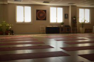 Centro olistico Samtosha Yoga Desenzano