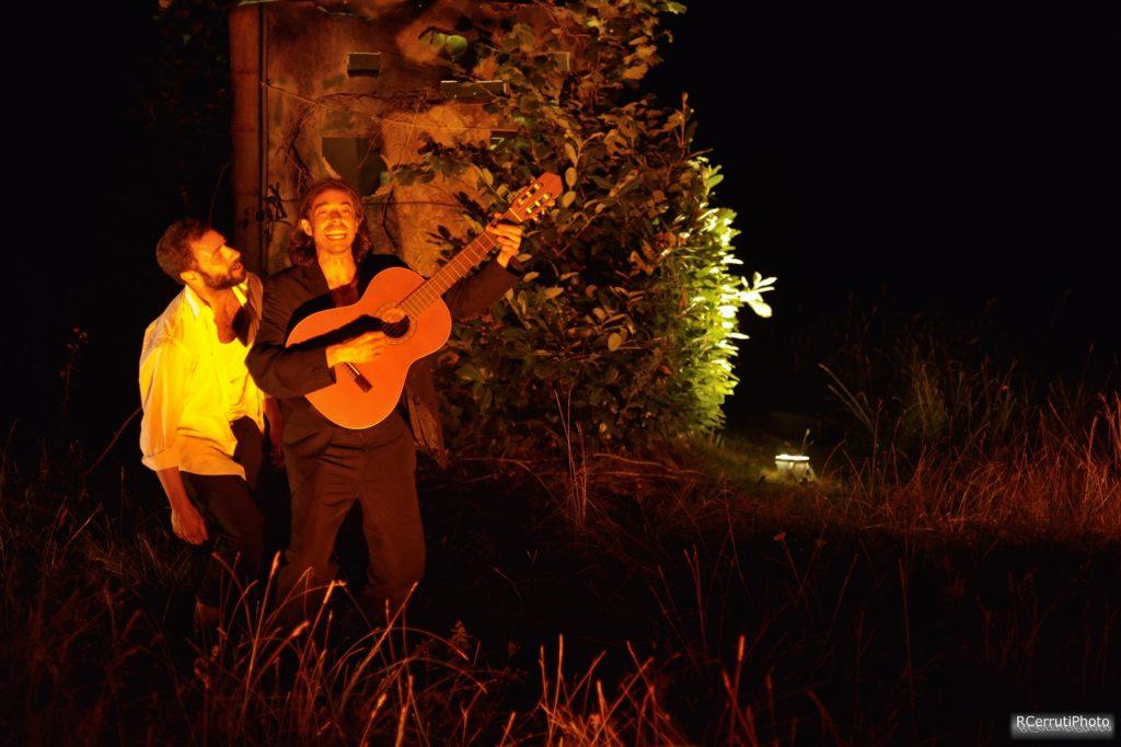 la Notte Letteraria 3