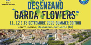 Desenzano Garda Flowers – SUMMER edition 2020