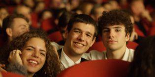 Verona: Believe film festival 2020 online