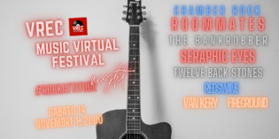 Online: VREC MUSIC VIRTUAL FESTIVAL
