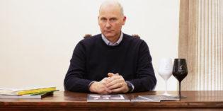 PAOLO FIORINI NUOVO PRESIDENTE<br>DEL CONSORZIO GARDA DOC