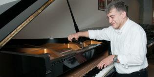 IL PIANOFORTE PERFETTO