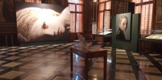 Helnwein: Quel silenzioso bagliore