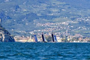Fraglia Vela Riva, 3-5 sept. 2021