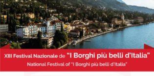 XIII Festival Nazionale dei Borghi più belli d'Italia