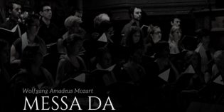 Riva del Garda: Messa da Requiem